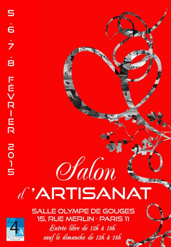 Salon Artisanat 2015 PDF les 2 ensemble 1