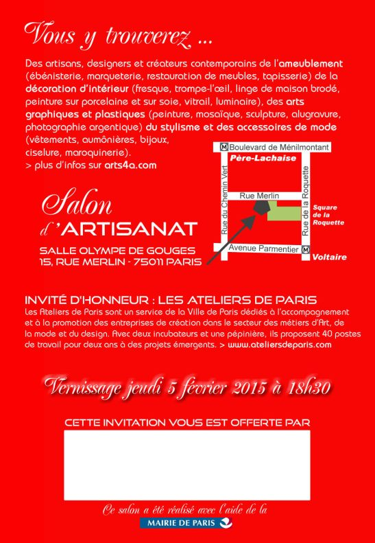 Salon Artisanat 2015 PDF les 2 ensemble 2