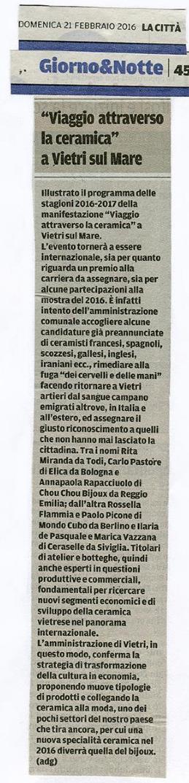 Presse Italie 2
